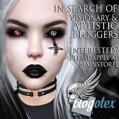 VENGE ISO Artistic Bloggers 8_17 (Vixn Dagger - Vengeful Threads / VENGE) Tags: bloggersearch bloggerswanted bloggerapps bloggerapplications professional goodethics visionary artistic