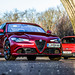 "2017 alfa romeo giulia quadrifoglio review 8 • <a style=""font-size:0.8em;"" href=""https://www.flickr.com/photos/78941564@N03/36249221411/"" target=""_blank"">View on Flickr</a>"