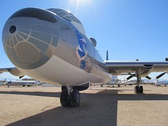 "Convair B-36J Peacemaker 6 • <a style=""font-size:0.8em;"" href=""http://www.flickr.com/photos/81723459@N04/36251171052/"" target=""_blank"">View on Flickr</a>"