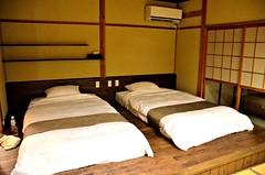 Takayama Iori Home Stay
