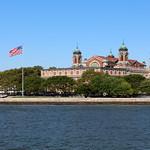 Ellis Island: Main Building - Registry Room thumbnail
