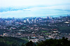 View from Penang Hill | George Town, Penang Island ([ ::: paulchoo photography ::: ]) Tags: penang georgetown penanghill bukitbendera panorama skyline penangbridge cityscape citylife urbanlandscape urbanscape island historicalcity historical heritage unescoworldheritagecity malaysia canoneos30d pulaupinang