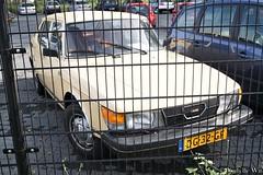1978 Saab 900 GLT (NielsdeWit) Tags: nielsdewit favourite dg32gf saab 900 early glt a glta glta5