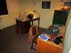 Alan Turing's Office in Hut 8, Bletchley Park 2017 (Dave_Johnson) Tags: bletchleypark bletchley park bucks buckinghamshire worldwartwo worldwarii worldwar2 wwii ww2 war secondworldwar code codebreakers alanturing turing enigma hut hut8 huteight office mug cup radiator