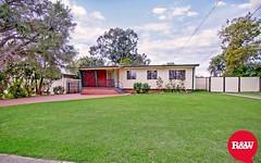 157 Carlisle Avenue, Hebersham NSW