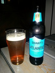 Sharp's Atlantic / Pale Ale