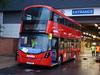 Uxbridge Loanee (londonbusexplorer) Tags: metroline travel west volvo b5lh wrightbus gemini 3 loan vwh2322 lk17ddx 114 ruislip mill hill broadway uxbridge willesden tfl london buses