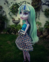 (Linayum) Tags: twyla mh monsterhigh monster mattel doll dolls muñeca muñecas toys juguetes linayum