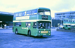 Slide 100-80 (Steve Guess) Tags: hertfordshire england gb uk bus lcbs london country leyland atlantean