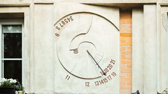 25.07.2017 (Fregoli Cotard) Tags: clock watch time solarclock solar confusing buildingdecoration architecture archi architecturedetails timeteller dailyjournal dailyphotography dailyproject dailyphoto dailyphotograph dailychallenge everyday everydayphoto everydayphotography everydayjournal aphotoeveryday 365everyday 365daily 365 365dailyproject 365dailyphoto 365dailyphotography 365project 365photoproject 365photography 365photos 365photochallenge 365challenge photodiary photojournal photographicaljournal visualjournal visualdiary
