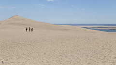 Summer time [FR] (ta92310) Tags: travel europe france summer ete 2017 sable pilat pyla dune sand gironde 33 nouvelleaquitaine arcachon bay baie landes la testedebuch bordeaux