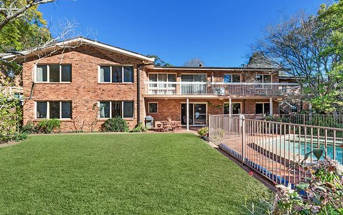 9 Canisius Cl, Pymble NSW 2073