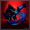 KunSextantLP_4034 (bjarne.winkler) Tags: hikari sensei kun master light is interested use sextant that guided me over atlantic sailboat painting