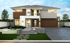 Lot 2132 Goodenia Street, Marsden Park NSW