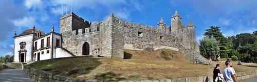 Castelo de Santa María da Feira