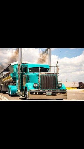 75 chrome shop truck show in wild wood, fl