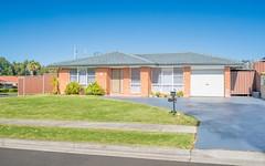 1 Cheryl Place, Plumpton NSW