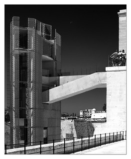 The Barakka Lift