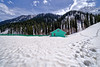 Snow 38 ... (Bijanfotografy) Tags: nikon nikond800 nikonfx zeiss zeiss15mm zeissdistagon15mm28 india jammukashmir jk kashmir sonamarg snow mountainside