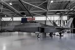 Lockheed Martin F-22 Raptor (Rami Khanna-Prade) Tags: klfi lfi langleyfield langleyairforcebase llangleyafb airshow  avgeek aviationphotography jetfighter langleyairshow hamptonroads airpower apohr2016 apohr2016 airpoweratjble unitedstatesairforce raptor airshows lockheedmartin f22 raptor lockheedmartinf22raptor jet airforce fighterjet avporn aviation planephotography f22