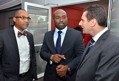 GOVERNMENT IS COMMITTED TO KNOWLEDGE-BASED SOCIETY – TECHNOLOGY MINISTER