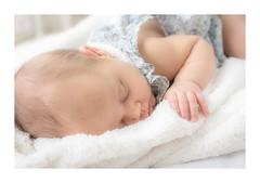 Sleeping beauty (Explored august 24, 2017) (Andreas Larzon Photography) Tags: baby byske midday naturallight newborn nikond7200 ortoneffect portrait sigma1835mmf18dchsmart sweden västerbotten sigrid highkeyportrait
