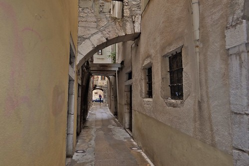 Vieux Chambery