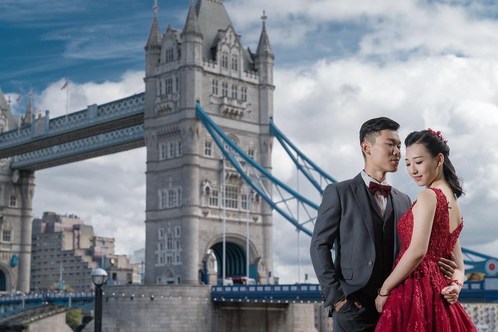 倫敦,婚紗,景點,塔橋