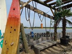 Beach-Life (MacroManni) Tags: deutschland germany niederrhein kalkar kernwasserwunderland kernieswunderland freizeitpark amusementpark schnellerbrüter beachansichten