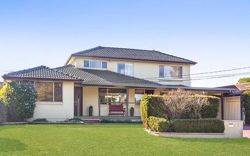 39 Jack O'Sullivan Road, Moorebank NSW