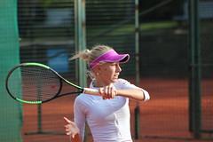ITF Juniors Venden Cup Liepaja 2017, September 6. Photo: Kaspars Vārpiņš