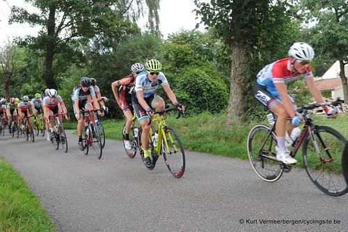 Omloop Vlaamse gewesten (327)