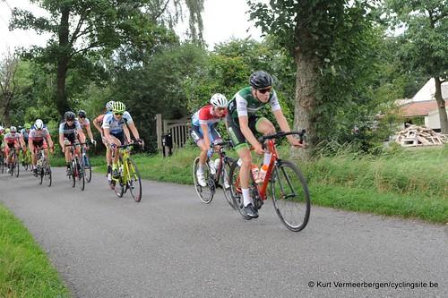 Omloop Vlaamse gewesten (325)