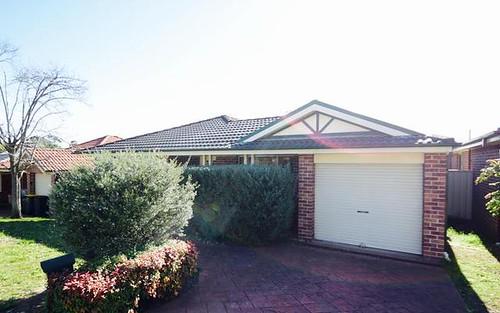 3 Atlas Wy, Narellan Vale NSW 2567