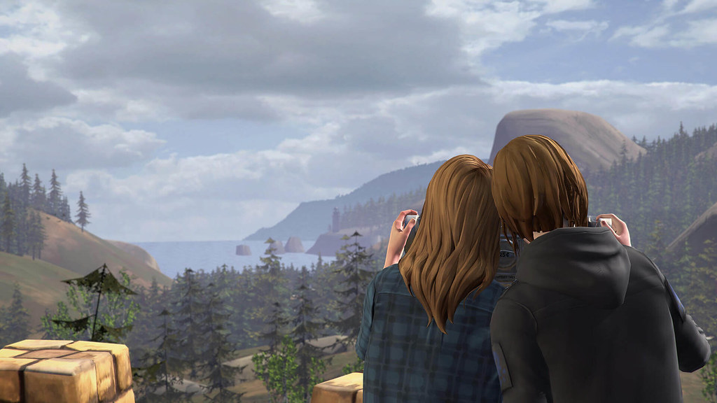 Life is Strange: Before the Storm - Awak by BagoGames, on Flickr