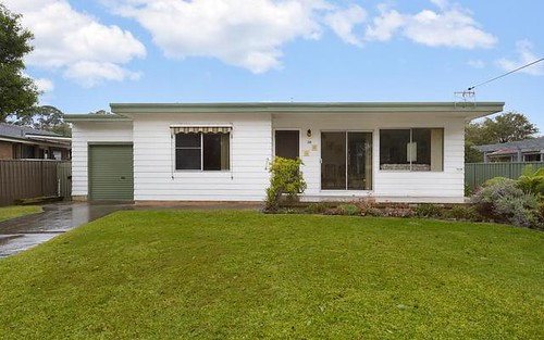 38 Oval Drive, Shoalhaven Heads NSW