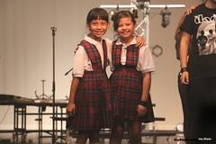 Emi & Ruby (hiphophooray) Tags: glee juniorglee dance
