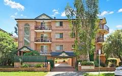 11/14-16 Clarence Street, Lidcombe NSW