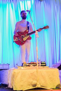 Daniel Kvammen @ Elvefestivalen 2017