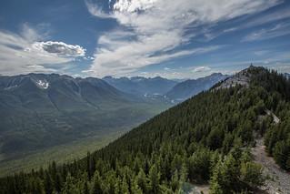 Banff Gondola-137
