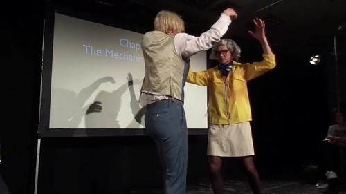 FoBI 19/08/17 VIDEO: Hilda & The Spectrum's Chapter 6