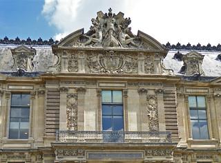 2017.07.14.054 PARIS - Le Louvre, Porte aux Lions
