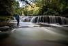 Selfie à Charmines (tontonlabiere) Tags: nikon nikond800 nikkor nikkor24120 nature nd400 rivière river ruisseau rhônealpes régionauvergnerhônealpes riviere cascade cascadedefrance waterfall water ain auvergnerhônealpes aintourisme france forest