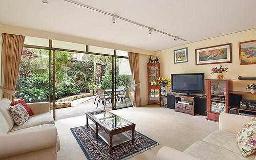 3/93 Ocean Street, Woollahra NSW