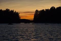 Sunset afterglow (talaakso) Tags: attributioncreativecommons auringonlasku creativecommons järvi nikond610 solnedgång sunset terolaakso afterglow järvimaisema lake talaakso