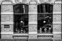 Das Fenster des Hutmachers