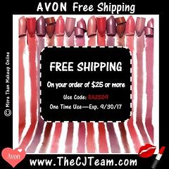 Avon Free Shipping September (cjteamonline) Tags: avon avoncouponcodes avonfreeshipping avonseptemberfreeshipping cjteam couponcodes finalday freeavon freeshipping goingfast lastday limitedquantities limitedtime onetimeuse onlinepromotion orderavononline ordertoday promotion ra2509 sale septemberfreeshipping thecjteam today whilesupplieslast
