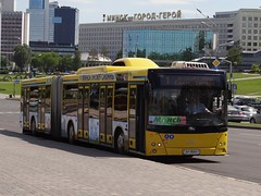 МАЗ-215 / Maz 215 (Skitmeister) Tags: skitmeister minsk belarus witrusland минск беларусь