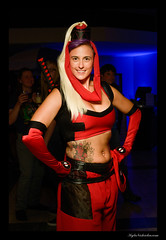 DragonCon 2017 - Sunday (madmarv00) Tags: atlanta d600 dragoncon georgia nikon cosplay costume kylenishiokacom people girl woman