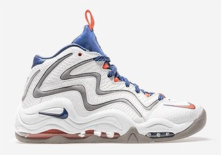 Ronnie Fieg Reveals Unreleased Samples of His Nike Pippen Collection